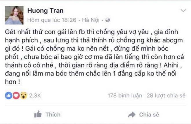 Vợ tố 'kẻ thứ ba', Việt Anh cư xử khiến vợ mát mặt - Ảnh 1