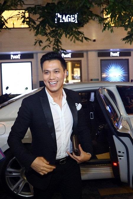 Việt Anh - thiếu gia Phan Hải phim 'Người phán xử' gây sốc khi khoe siêu xe chục tỷ mới tậu - Ảnh 1