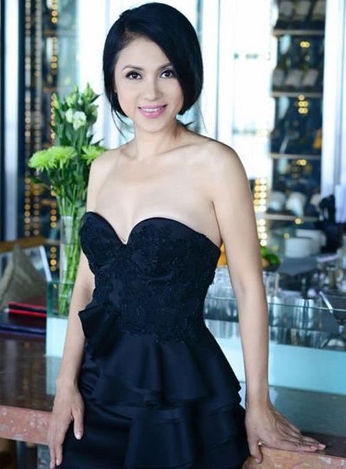 Lý do  'Người đẹp Tây Đô' Việt Trinh quyết trở thành bà mẹ đơn thân