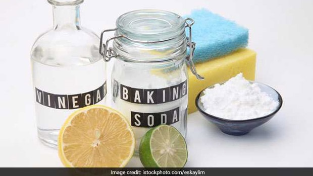 Tuyệt chiêu khử sạch mùi nhà bếp hiệu quả - Ảnh 3