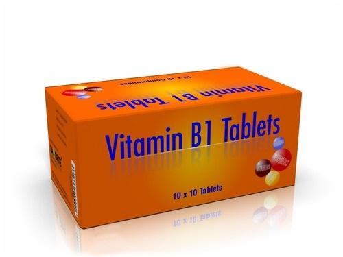 Tác dụng của vitamin b1 trong làm đẹp