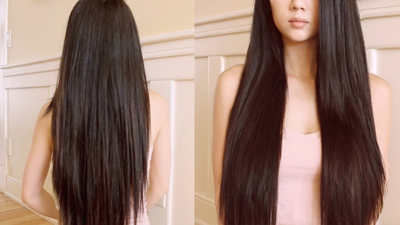 Nuôi tóc dài bằng vitamin B1