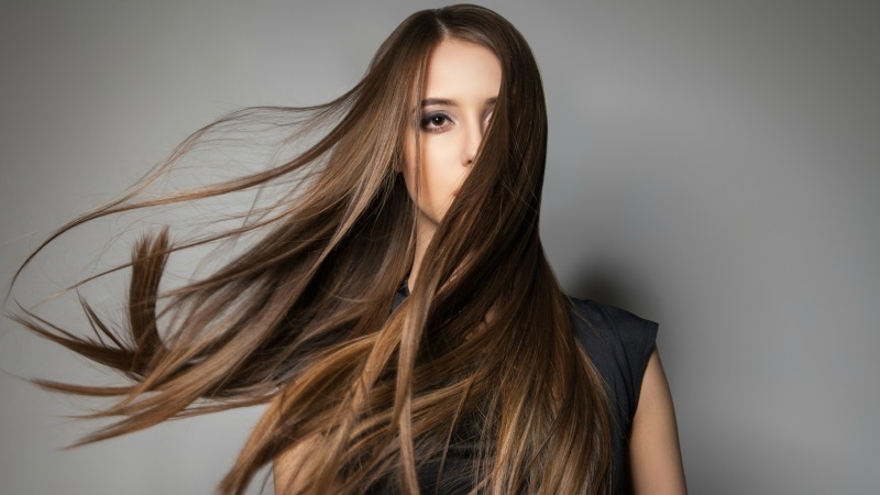 Làm tóc dài nhanh bằng vitamin B1