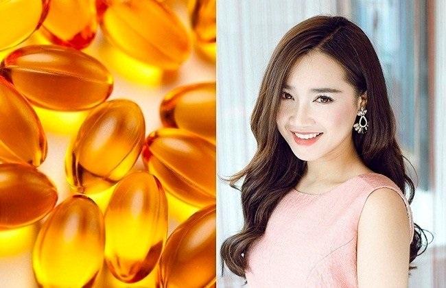 Vitamin E giúp mọc tóc hiệu quả như ý muốn