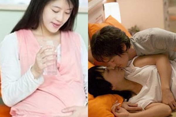 Vợ vừa báo tin có thai thì đêm nào cũng nghe thấy tiếng rên lạ từ phòng ô sin, 1 lần tò mò rình xem thì sốc ngất - Ảnh 1