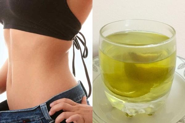 Nếu nước vỏ bưởi uống có tác dụng giảm cân công hiệu