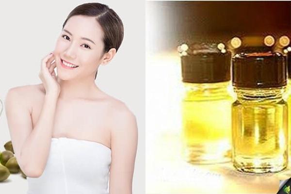 GIúp chăm sóc da đẹp toàn diện với tinh dầu vỏ bưởi
