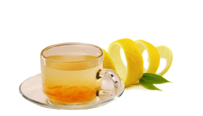 Uống nước vỏ bưởi, lượng mỡ bám trên gan giảm xuống đồng thời bảo vệ tế bào gan tốt nhất