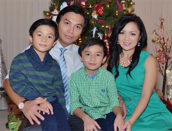 Không phải tình nhân, mối quan hệ thật sự giữa Phi Nhung và gia đình Mạnh Quỳnh khiến nhiều người bất ngờ - Ảnh 4