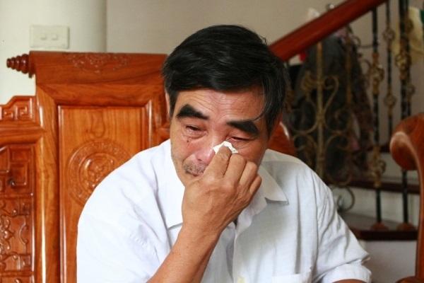 Nước mắt đôi vợ chồng già tìm con gái thất lạc ròng rã 35 năm: 'Không biết con mình sống ra sao, giờ như thế nào…' - Ảnh 3