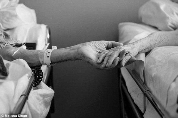 Vợ chồng dù ở với nhau 40 hay 50 năm vẫn mặn nồng như ngày đầu nhờ có điều này - Ảnh 1