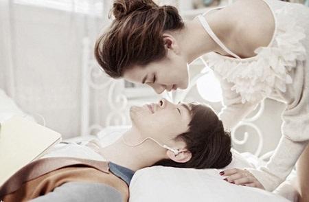 Biệt tài hư của chị em trên giường khiến chồng đê mê say đắm cả đời - Ảnh 2