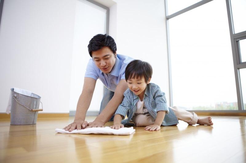 Khoa học chứng minh: Vợ càng lười biếng gia đình càng hạnh phúc, chồng ngày càng thành đạt - Ảnh 3
