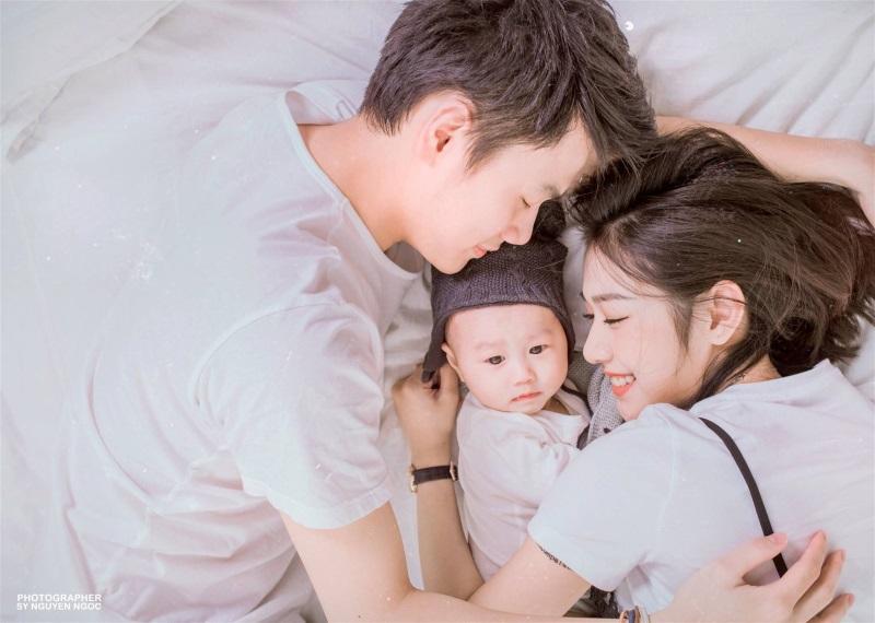 Khoa học chứng minh: Vợ càng lười biếng gia đình càng hạnh phúc, chồng ngày càng thành đạt - Ảnh 1