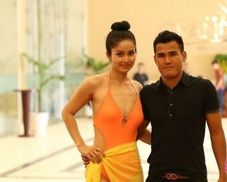 Quyết định 'đập mặt xây lại' sau đổ vỡ hôn nhân, vợ cũ cầu thủ Phan Thanh Bình nhận cái kết không thể ngọt ngào hơn - Ảnh 1