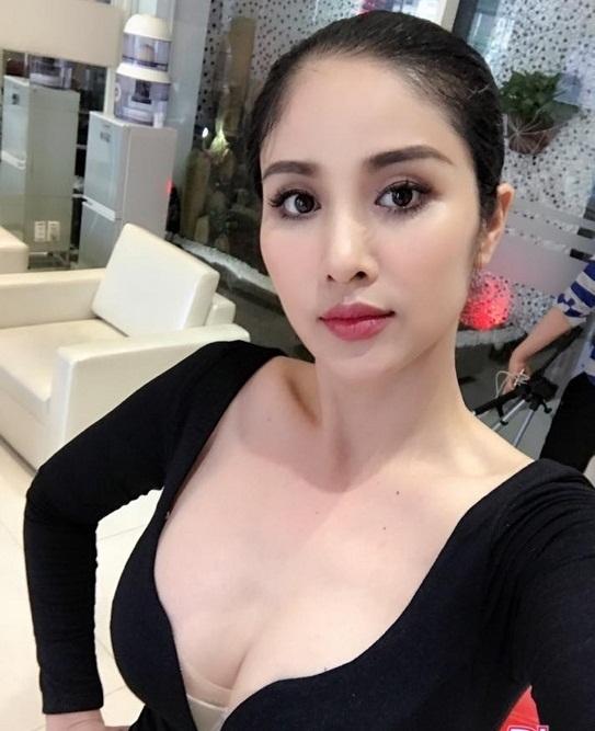Quyết định 'đập mặt xây lại' sau đổ vỡ hôn nhân, vợ cũ cầu thủ Phan Thanh Bình nhận cái kết không thể ngọt ngào hơn - Ảnh 4