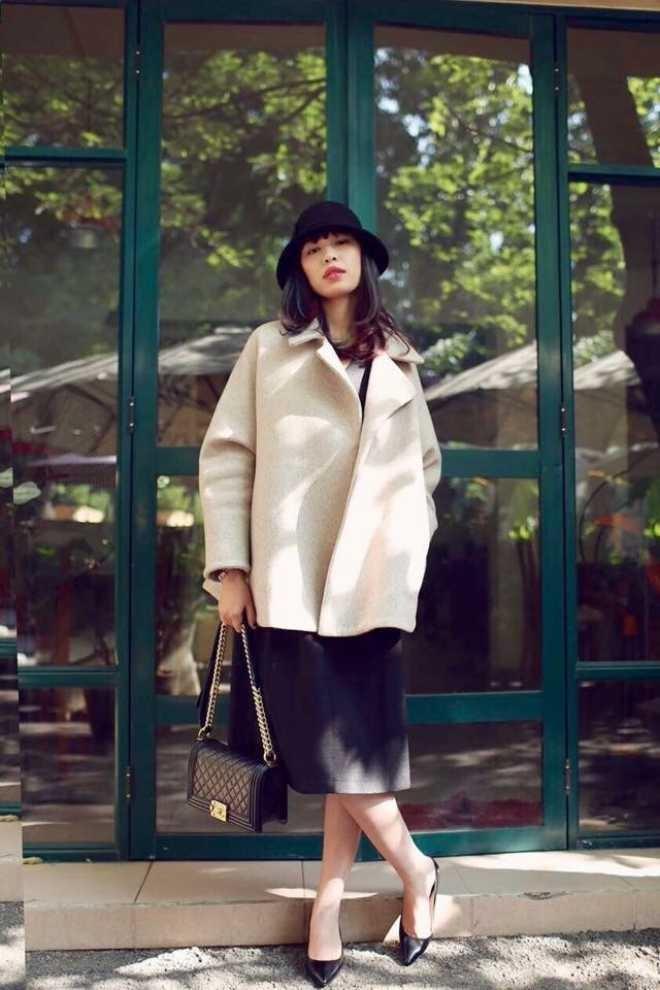 Nhan sắc cô gái chiếm được trái tim 'soái ca VTV' Quang Minh