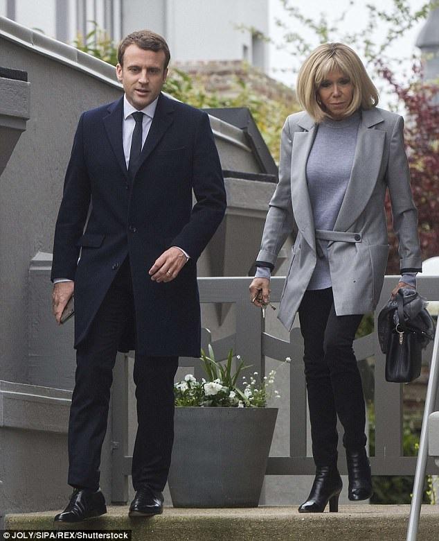 Dù lớn hơn chồng 24 tuổi nhưng vợ tổng thống Pháp vẫn trẻ trung bất ngờ nhờ bí quyết này - Ảnh 8
