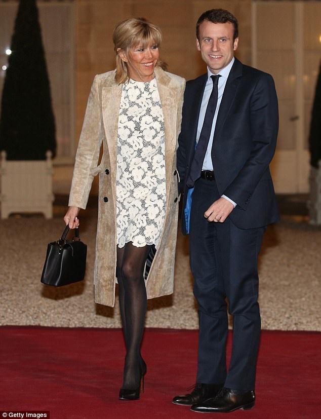 Dù lớn hơn chồng 24 tuổi nhưng vợ tổng thống Pháp vẫn trẻ trung bất ngờ nhờ bí quyết này - Ảnh 3