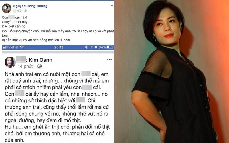 Trước khi bị vợ Xuân Bắc tố ve vãn chồng, Kim Oanh từng bị 'ném đá' vì 'làm chuyện tục tĩu' ở chốn linh thiêng như thế này đây - Ảnh 7