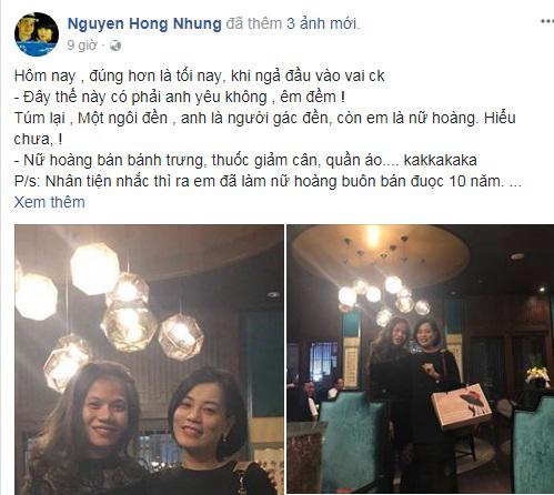 Ngỡ ngàng với phản ứng của vợ Xuân Bắc khi Kim Oanh dọa kiện nếu không được xin lỗi sau 3 ngày nữa - Ảnh 3
