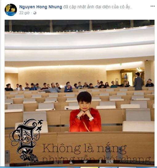 Ngỡ ngàng với phản ứng của vợ Xuân Bắc khi Kim Oanh dọa kiện nếu không được xin lỗi sau 3 ngày nữa - Ảnh 7