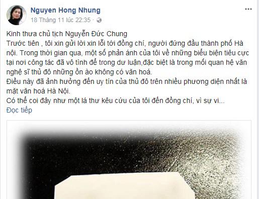 Chủ tịch Hà Nội yêu cầu xem xét tâm thư của vợ Xuân Bắc, công chúng mệt mỏi vì câu chuyện chưa thấy hồi kết - Ảnh 2