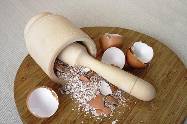 Chăm sóc da mặt bằng vỏ trứng và 3 lợi ích mang lại