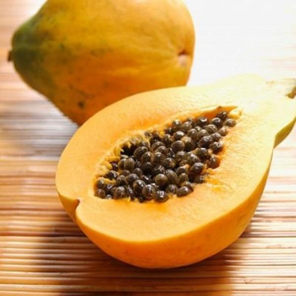 5 loại quả cứ ăn là vòng ngực tăng chóng mặt - Ảnh 1
