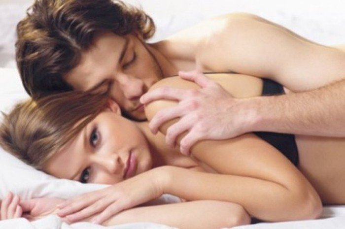 4 nguyên nhân khiến phụ nữ khó đạt đỉnh khi làm chuyện ấy - Ảnh 1