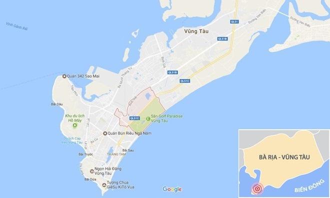 Công an lấy lời khai nghi can 77 tuổi bị tố dâm ô trẻ em ở Vũng Tàu - Ảnh 2