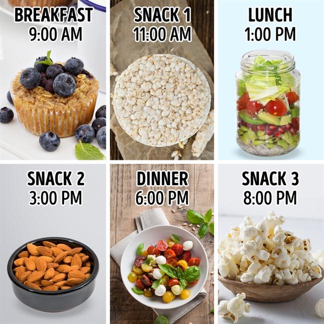 Những thói quen giúp cơ thể khỏe mạnh hơn cả ăn kiêng - Ảnh 9