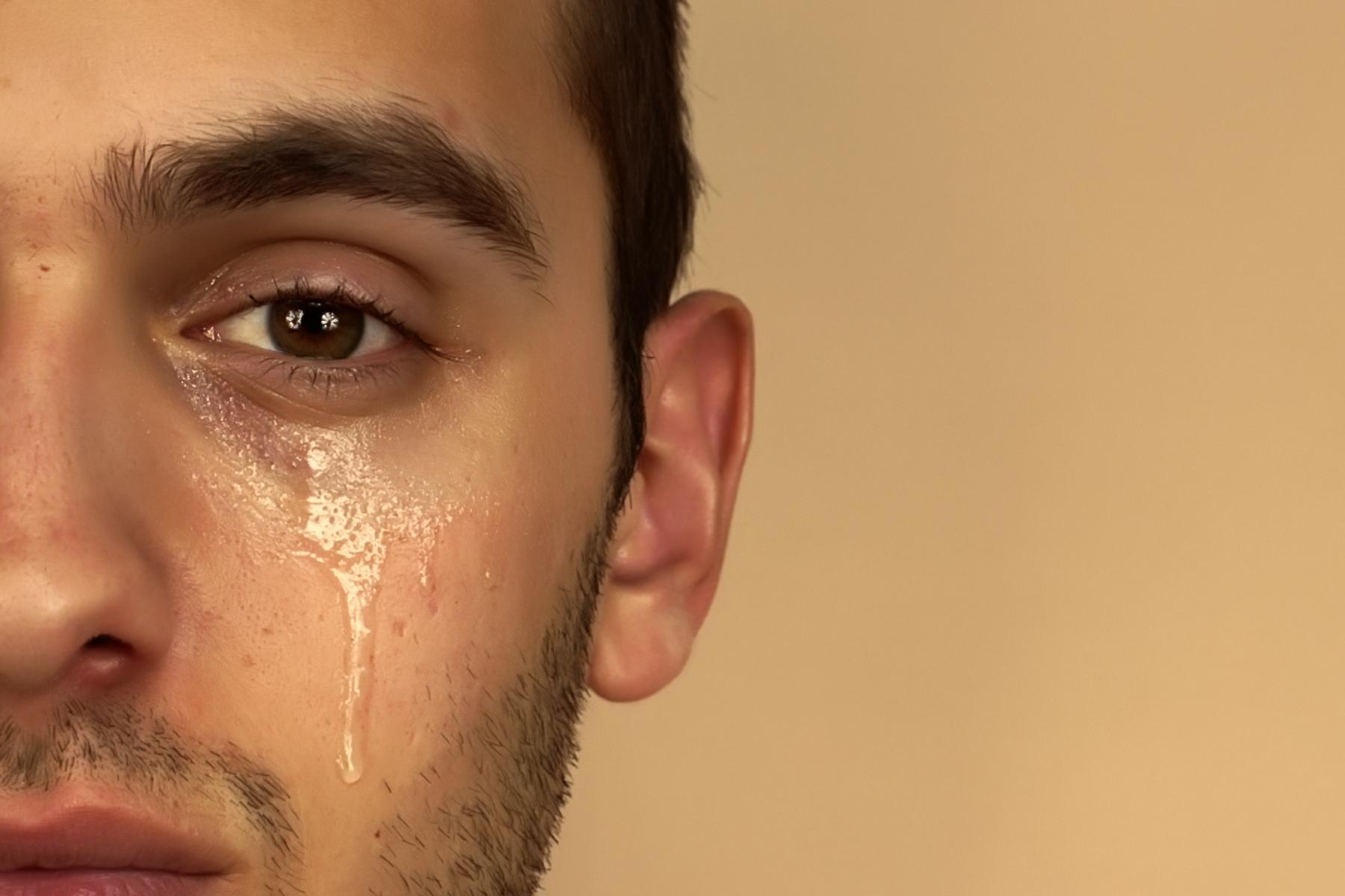 Bóc mẽ thói ghen ngầm ở đàn ông - Ảnh 1