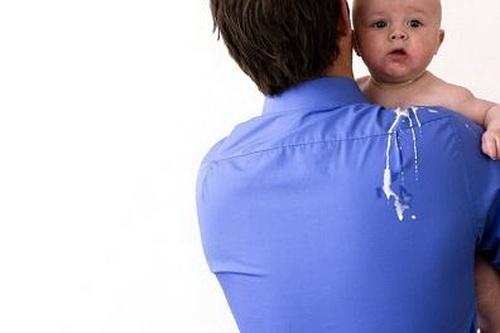 Các rối loạn tiêu hóa ở trẻ và cách xử trí - Ảnh 1