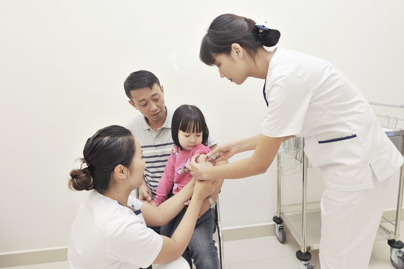 Chuyên gia chỉ ra các bệnh trẻ rất thường hay mắc phải vào dịp Tết - Ảnh 3