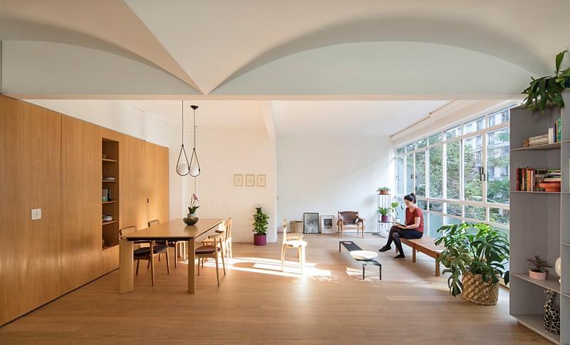 Mẫu tủ đẹp giúp ngôi nhà trở nên phong cách hơn - Ảnh 5
