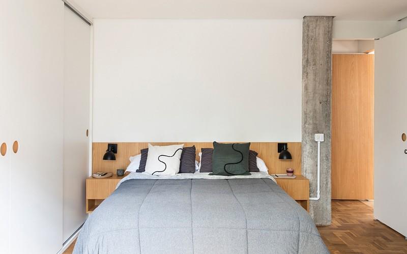 Mẫu tủ đẹp giúp ngôi nhà trở nên phong cách hơn - Ảnh 7