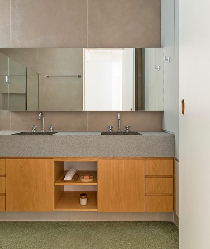Mẫu tủ đẹp giúp ngôi nhà trở nên phong cách hơn - Ảnh 8