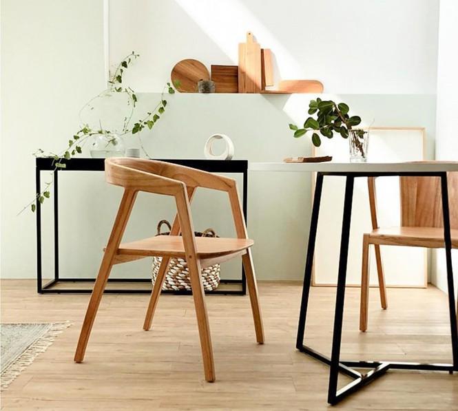 Những kiểu trang trí nhà đơn giản nhưng cực 'chất' để đón Tết - Ảnh 6