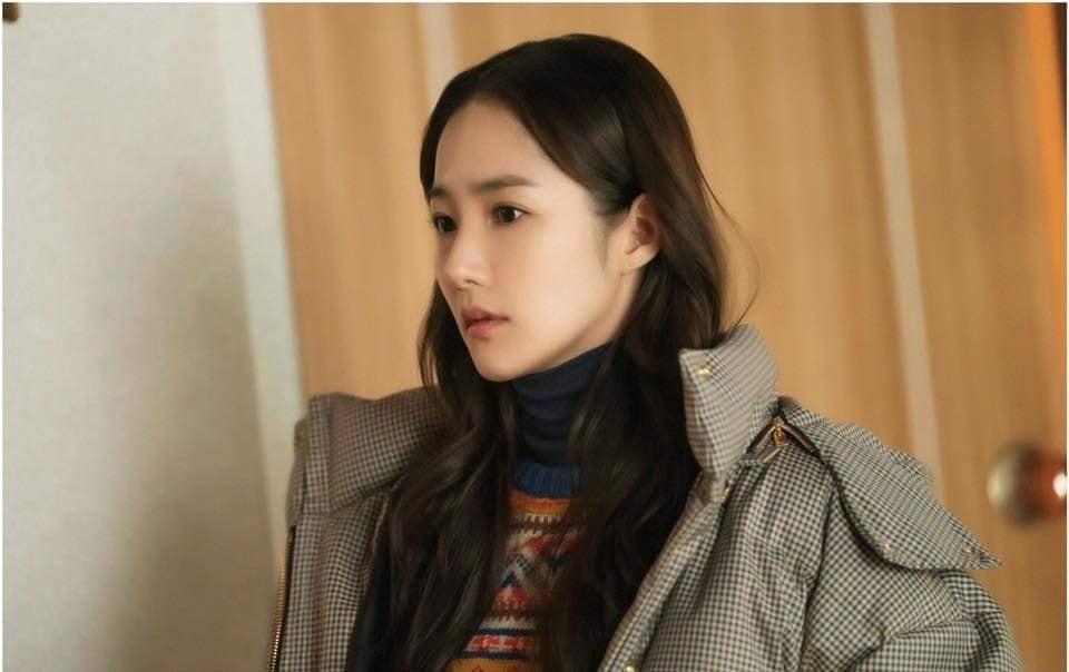 Park Min Young tái xuất với tạo hình xinh đẹp, ngọt ngào đậm chất thanh xuân trong phim mới - Ảnh 3