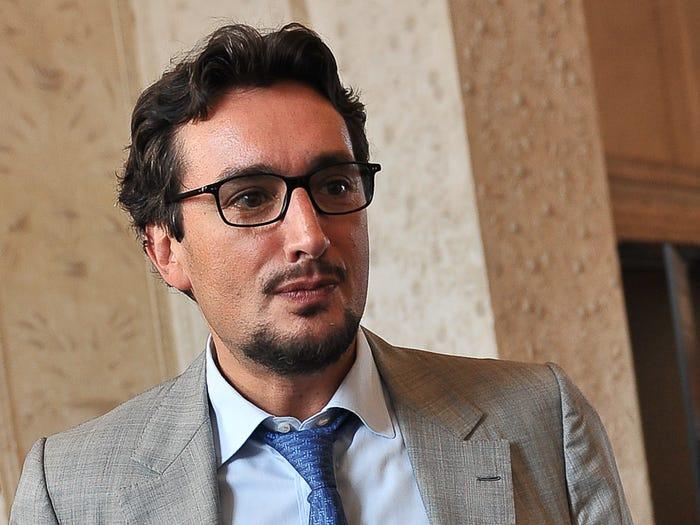 Tỷ phú giàu nhất Italy với đế chế bánh kẹo lớn thứ 2 thế giới - Ảnh 1