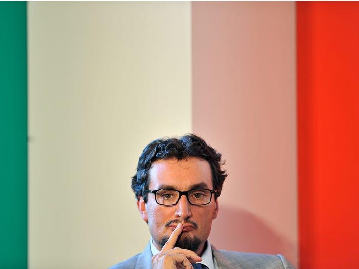 Tỷ phú giàu nhất Italy với đế chế bánh kẹo lớn thứ 2 thế giới - Ảnh 5