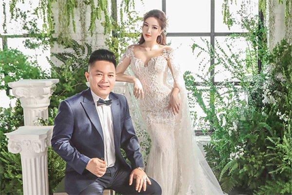 Bị dị nghị lấy chồng kém sắc, mỹ nhân Việt vẫn có cuộc sống hạnh phúc vạn người mơ - Ảnh 1