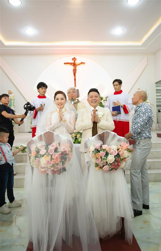 Bị dị nghị lấy chồng kém sắc, mỹ nhân Việt vẫn có cuộc sống hạnh phúc vạn người mơ - Ảnh 2