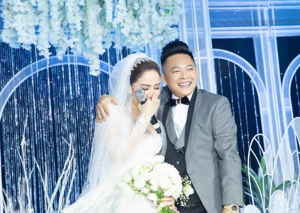 Bị dị nghị lấy chồng kém sắc, mỹ nhân Việt vẫn có cuộc sống hạnh phúc vạn người mơ - Ảnh 3