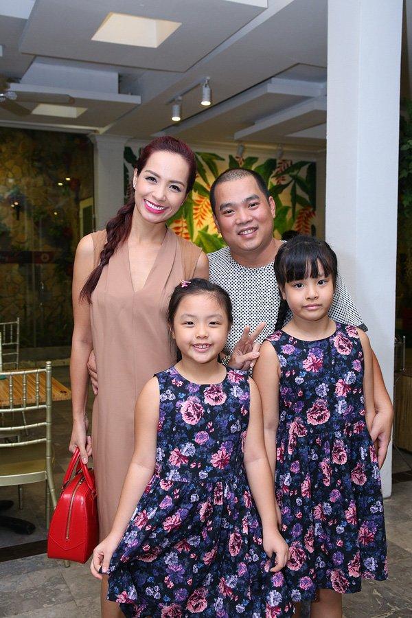 Bị dị nghị lấy chồng kém sắc, mỹ nhân Việt vẫn có cuộc sống hạnh phúc vạn người mơ - Ảnh 4