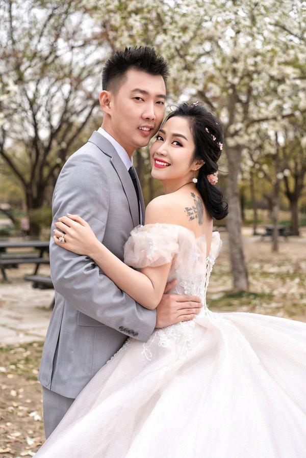 Bị dị nghị lấy chồng kém sắc, mỹ nhân Việt vẫn có cuộc sống hạnh phúc vạn người mơ - Ảnh 6