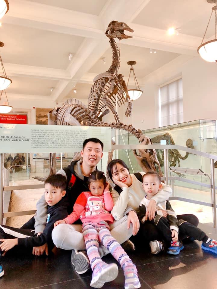 Bị dị nghị lấy chồng kém sắc, mỹ nhân Việt vẫn có cuộc sống hạnh phúc vạn người mơ - Ảnh 7