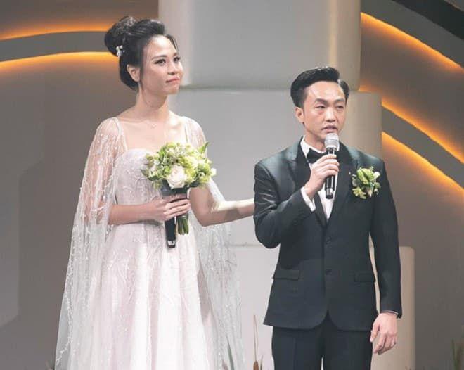 Bị dị nghị lấy chồng kém sắc, mỹ nhân Việt vẫn có cuộc sống hạnh phúc vạn người mơ - Ảnh 8