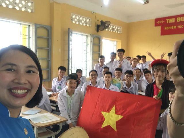 Chuyện chưa kể về cô giáo trường làng lọt top 50 'Giáo viên xuất sắc toàn cầu 2019' - Ảnh 2